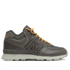 Zapatillas New Balance MH574WTC marrón hombre