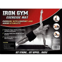 Colchoneta Iron Gym Exercise Mat 6mm