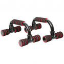 Agarraderas Flexiones Iron Gym  set 2 piezas