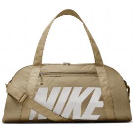 Bolsa deporte Nike Gym Club W beige