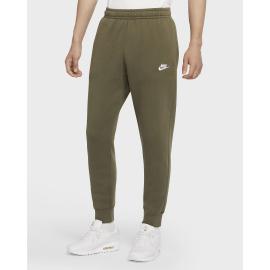 Pantalón Nike Sportswear Club Fleece marrón hombre