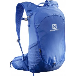 Mochila trail running Salomon Traillblazer 20L azul
