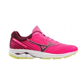 Zapatillas running Mizuno Wave Rider 22 rosa mujer