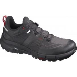 Zapatillas montaña  Salomon Odyssey GTX negro hombre