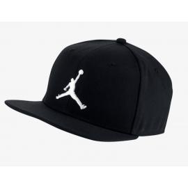 Gorra Nike Jordan Pro Jumpman Snapbac negro
