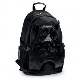 Mochila patines Rollerblade Backpack LT 20 negro