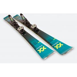 Pack esquí Völkl Deacon 84 + Lowride Xl 13 Fr Demo Gw 20/21