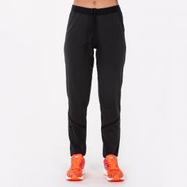 Pantalón Joma Largo Básicos negro mujer