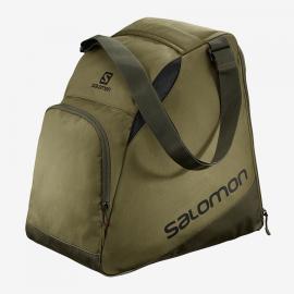 Bolsa portabotas Salomon Extend Gearbag verde