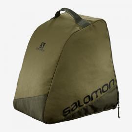 Bolsa portabotas Salomon Bootbag verde