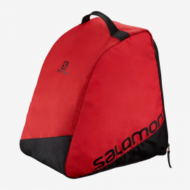 Bolsa portabotas Salomon Bootbag rojo