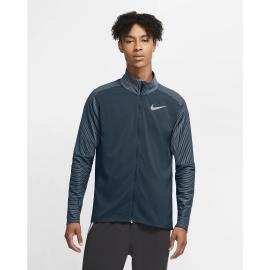Chaqueta running Nike Element Future Fast azul hombre