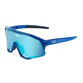 Gafas KOO Demos Blue Lent Blue Mirror