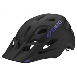Casco Giro Verce 2021 matte black-electric purple