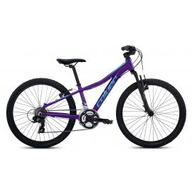 Bicicleta Coluer Diva 241 V-Brake morado