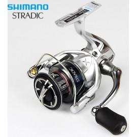Shimano Stradic 2500 HGFK 6,0:1