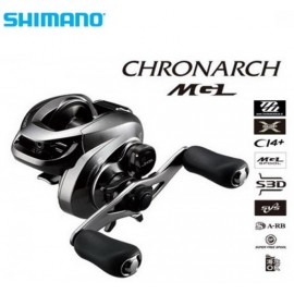 Carrete Shimano Chronarch MGL 151 HG/XG