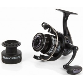 Carrete DAM Quick Fighter Pro 320FD