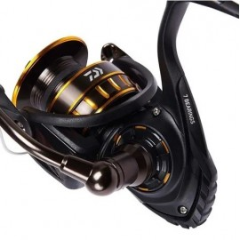 Carrete Black Gold 5000 BG - 5,7:1
