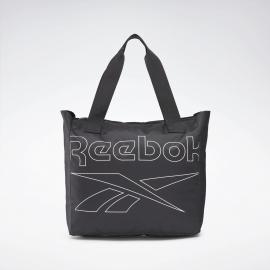 Bolsa Reebok Sport Essentials negro mujer