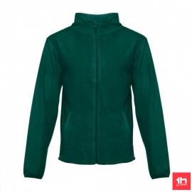 Forro polar TH Clothes Helsinki verde hombre