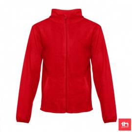 Forro polar TH Clothes Helsinki rojo hombre