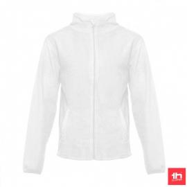 Forro polar TH Clothes Helsinki blanco hombre