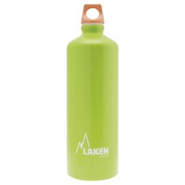 Botella Laken Futura 0.75L verde