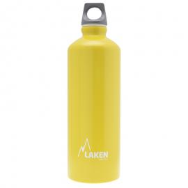 Botella Laken Futura 0.75L amarilla