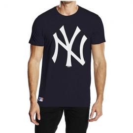 Camiseta Nike MLB New York Yankees azul marino hombre
