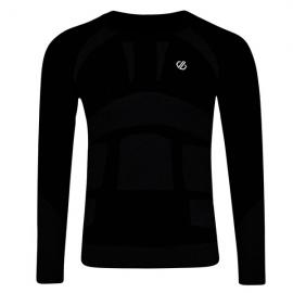 Camiseta thermica In The Zone Dare 2b negro hombre