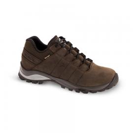 Zapatillas trekking Boreal Magma Style marrón hombre