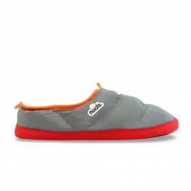 Zapatillas Nuvola Classic Party gris oscuro infantil