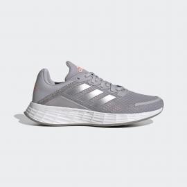Zapatillas adidas Duramo SL gris/blanco junior