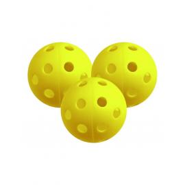 longridge bolas de práctica perforadas