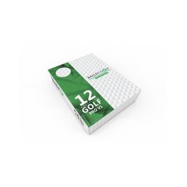Bolas golf recicladas Boston Golf Titleist Pro V1