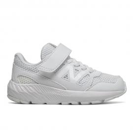 Zapatillas New Balance IT570WG blanco bebé