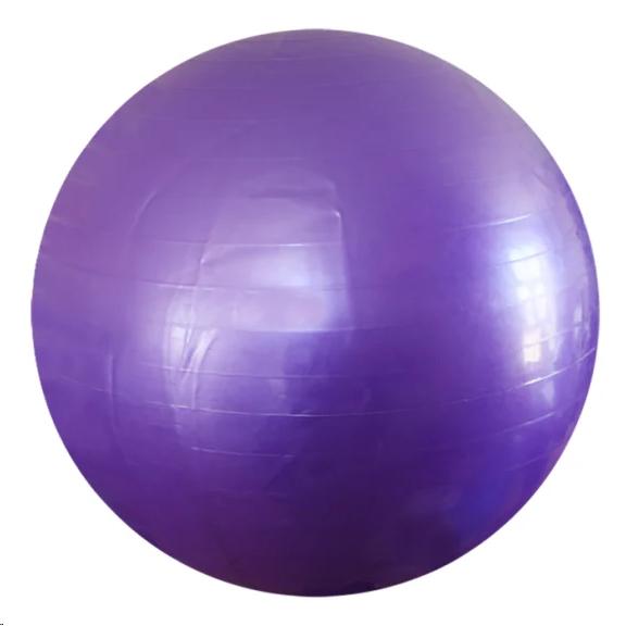 Pelota gigante Softee Flexi 65cm violeta