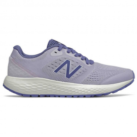 Zapatillas running New Balance W520v6 gris/azul mujer