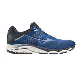 Zapatillas running Mizuno Wave Inspire 16 azul hombre