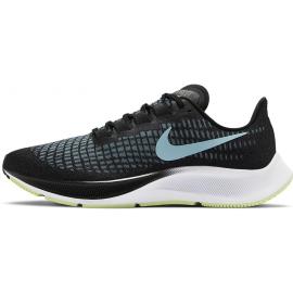 Zapatillas Nike Air Zoom Pegasus 37 mujer negro