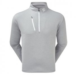 Jersey Footjoy Chill out gris hombre