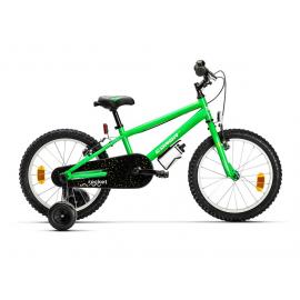 """Bicicleta Conor Rocket 18"""" Verde"""