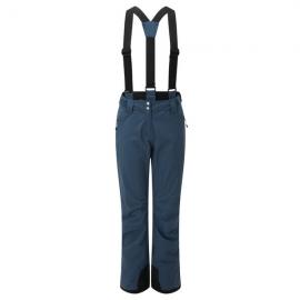 Pantalon esqui Effused II Dare 2b azul  mujer