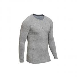 Camiseta tecnica Boreal HG gris hombre