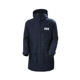 Chaqueton outdoor Rigging Coat Helly Hansen marino hombre