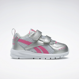 Zapatillas Reebok XT Sprinter plata/rosa bebé