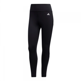Malla adidas Activated Tech negro mujer