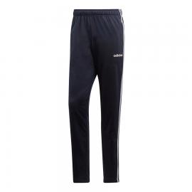 Pantalón adidas Essentials 3 Stripes Tricot marino hombre