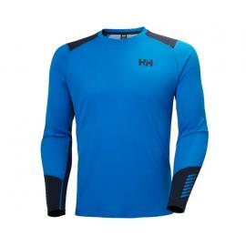 Camiseta termicaLifa Active azulon hombre